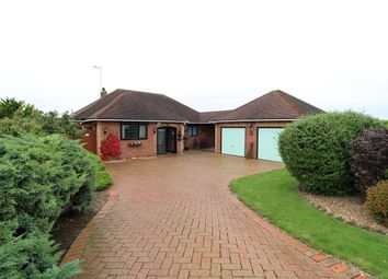 Thumbnail 3 bed bungalow for sale in Main Road, Long Bennington, Newark