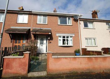 3 bed terraced house for sale in Moyard Gardens, Greenisland, Carrickfergus BT38