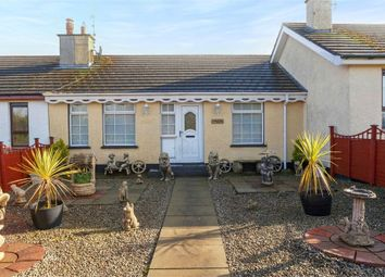 Thumbnail 2 bed terraced bungalow for sale in Ballyness Park, Bushmills, County Antrim