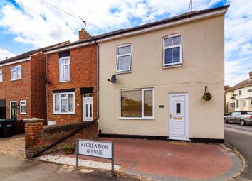 Thumbnail 3 bed semi-detached house for sale in Recreation Avenue, Snodland
