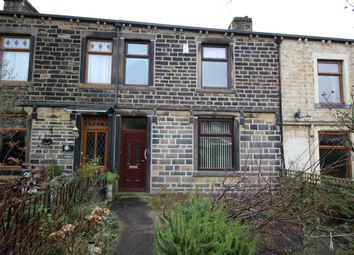 Thumbnail 2 bedroom terraced house for sale in Kingsland Grove, Burnley