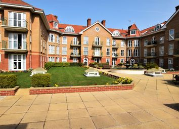Thumbnail 2 bed flat for sale in Richmond Court Gardens, Colne Road, Cromer