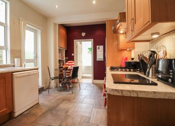 Thumbnail 1 bed flat for sale in Antrobus Road, London
