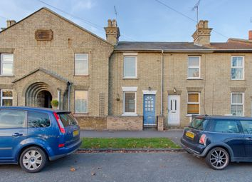 Thumbnail 2 bed cottage for sale in Park Road, Ware