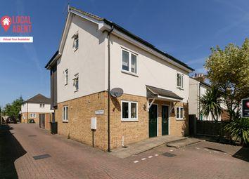 Invicta Road, Dartford DA2. 3 bed semi-detached house