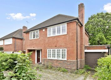 Thumbnail 5 bed detached house to rent in Rotherwick Hill, London