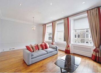 Thumbnail 3 bed flat to rent in Queen's Gate Place, South Kensington