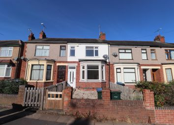 Thumbnail 3 bed property to rent in Pearson Avenue, Coventry