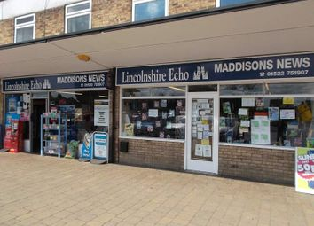 Thumbnail Retail premises to let in 5-6 The Parade, Lincoln