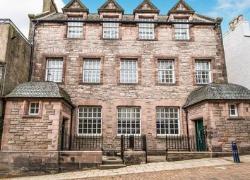 Thumbnail 2 bed flat to rent in Guildhall Street, Dunfermline