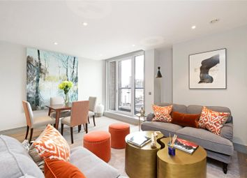 Thumbnail 3 bed flat for sale in Ivory House East, Plantation Wharf, Battersea, London