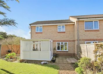 Thumbnail 3 bed terraced house for sale in Heather Gardens, Bedford