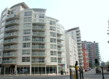 Thumbnail 1 bed flat to rent in Black Wall Way, London