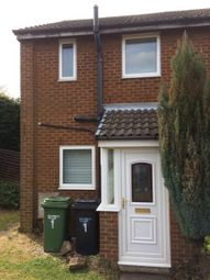 Thumbnail 2 bed terraced house to rent in Lindisfarne Walk, Guidepost