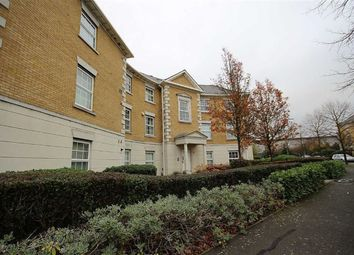 Thumbnail 3 bed flat to rent in King William Court, Waltham Abbey, Essex