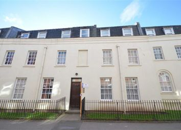 Thumbnail 2 bed flat to rent in Parliament Street, Gloucester