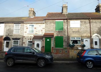 Thumbnail 2 bed terraced house for sale in 18 Fredrick Road, Gorleston, Great Yarmouth, Norfolk