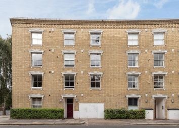 Thumbnail 1 bed flat to rent in Oval Mansions, Oval
