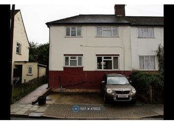 Thumbnail 3 bed semi-detached house to rent in Victoria Road, Chislehurst