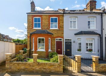 3 bed end terrace house for sale in Arlington Road, Teddington TW11