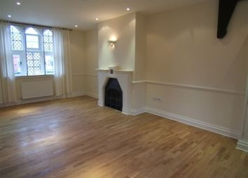 Thumbnail 1 bed flat to rent in Convent Court, Hatch Lane, Windsor, Berkshire