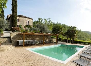 Thumbnail 10 bed farmhouse for sale in Casa Montecastelli, Umbertide, Perugia, Umbria