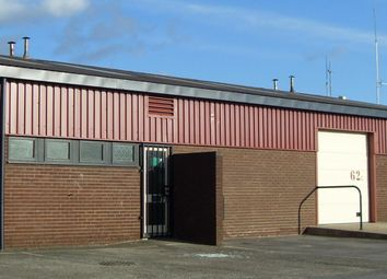 Thumbnail Light industrial to let in Unit 61H Teesside Estate, Stockton On Tees