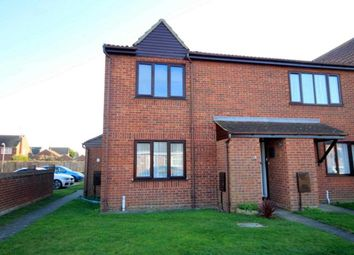 Thumbnail 2 bed flat for sale in Parklands Court, Saxmundham Way, Clacton On Sea