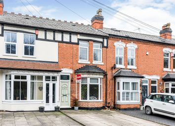 3 bed terraced house for sale in Chester Road, Sutton Coldfield B73