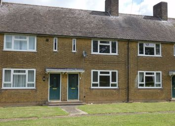Thumbnail 2 bed property to rent in Barsham Close, West Raynham