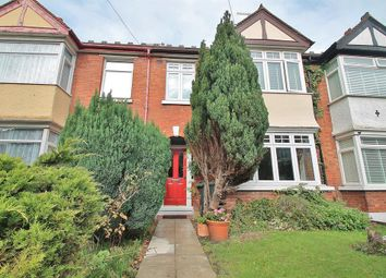 Thumbnail 3 bed terraced house for sale in Hillingdon Road, Gravesend