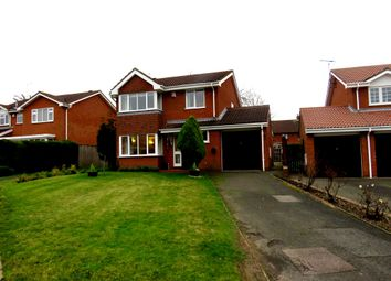 4 bed detached house for sale in Hollyberry Avenue, Solihull B91