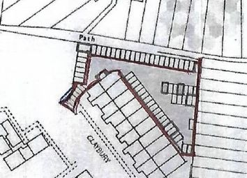 Thumbnail Land for sale in Claybury, Merry Hill, Bushey, Hertfordshire