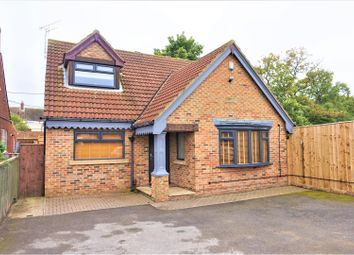 Thumbnail 3 bed detached house for sale in Chapel Street, Guisborough