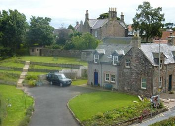 Thumbnail 3 bed cottage for sale in Eyemouth Road, Eyemouth Road, Coldingham