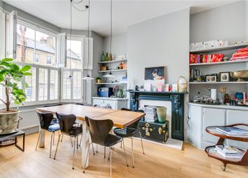 Thumbnail 3 bed maisonette for sale in Stoneleigh Street, London