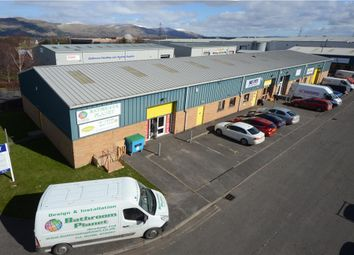 Thumbnail Light industrial to let in Unit 2, 6 Munro Road, Springkerse Industrial Estate, Stirling