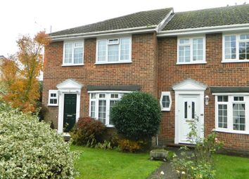 Thumbnail 3 bed end terrace house to rent in Lambourne Road, Bearsted