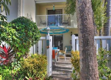 Thumbnail 2 bed town house for sale in 4007 Silver Palm Drive #2, Vero Beach, Florida, United States Of America