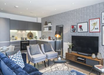 Thumbnail 2 bed flat for sale in Prime Place Kensal Rise, Chamberlayne Road, London