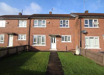 Thumbnail 2 bedroom town house for sale in Snowdon Street, Buersil, Rochdale