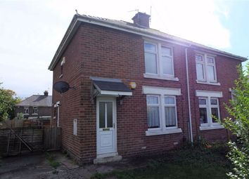 Thumbnail 3 bedroom semi-detached house to rent in South Walk, Barry