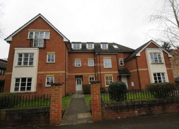 Thumbnail 1 bed flat to rent in Church Road East, Farnborough