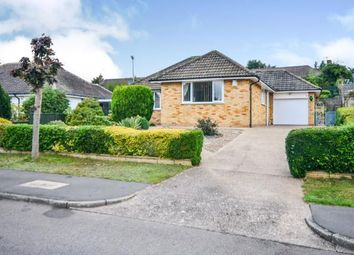 Thumbnail 3 bed bungalow for sale in Pinewood Drive, Berry Hill, Mansfield, Nottinghamshire