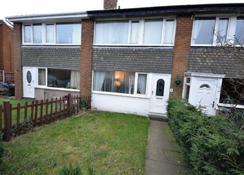 Thumbnail 2 bed town house for sale in Oxford Close, Queensbury, Bradford