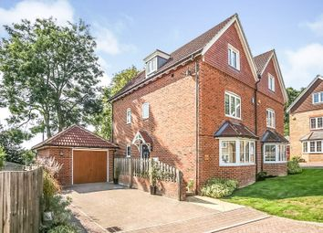 4 bed town house for sale in Astor Park, Maidstone ME16
