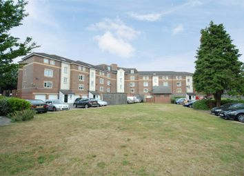 Thumbnail 1 bedroom flat for sale in Bosworth Court, Bath Road, Cippenham