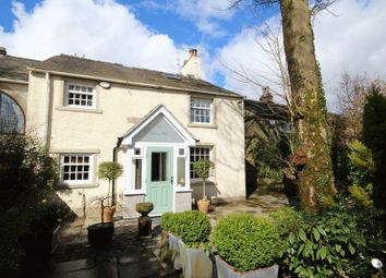 Thumbnail 2 bedroom cottage to rent in The Hidey Hole, Broadhalgh, Bamford, Rochdale