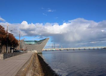 Thumbnail 2 bedroom flat for sale in Apartment H 36 Castle Street, Dundee