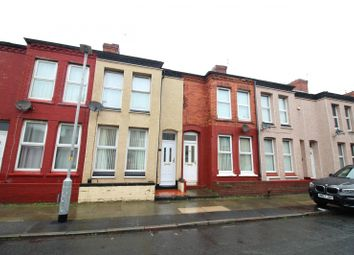 Thumbnail 2 bed property to rent in Hemans Street, Bootle